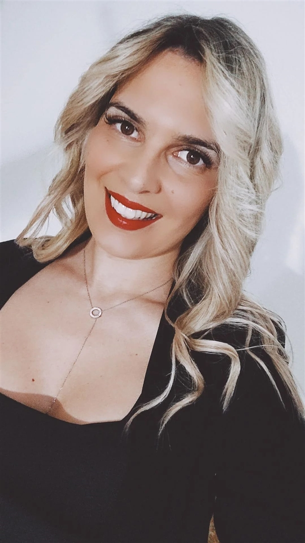 Luísa Ivars