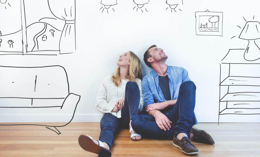 Quer comprar casa antes dos 30? Conheça as oportunidades