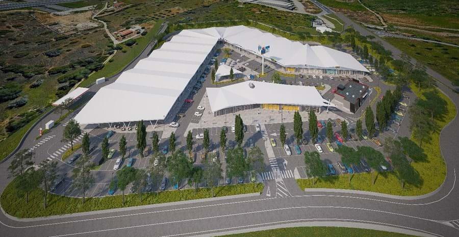 Investimento de 25 milhões cria novo retail park em Silves