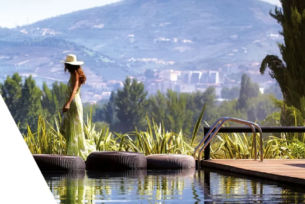 Le Portugal parmi les destinations de luxe préférées dans l´après-Covid